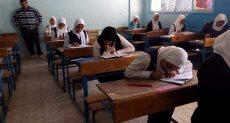 امتحانات الثانوية - أرشيفية