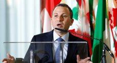 جبران باسيل - وزير خارجية لبنان
