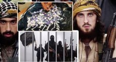 تنظيم داعش الارهابى