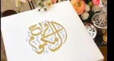 دعوى زفاف ابناء الشيخ محمد بن زايد
