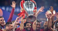 تتويج ليفربول بدورى أبطال أوروبا