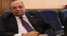 وكيل اللجنة الاقتصادية بالبرلمان أشرف العربى