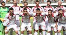 منتخب تونس - أرشيفية