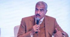 هشام طلعت مصطفى الرئيس التنفيذى والعضو المنتدب لمجموعة طلعت مصطفى القابضة