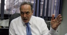 المهندس فتح الله فوزى، نائب رئيس مجلس الإدارة بجمعية رجال الأعمال المصريين