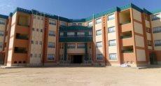 مدرسة الضبعة - أرشيفية