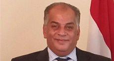 السفير عادل إبراهيم