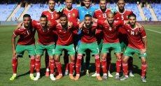 منتخب المغرب - أرشيفية