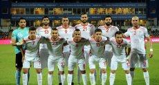 الفريق التونسي