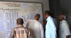 أيمن رضا رئيس الوحدة المحلية لمركز ومدينة أسوان