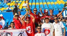 مدرجات تونس