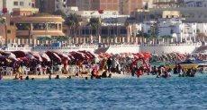 شواطئ مرسى مطروح