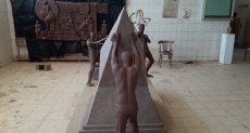 تمثال النهوض بالدولة
