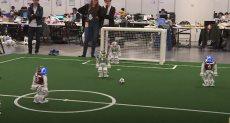 كأس العالم للروبوتات