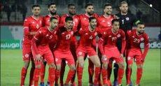 المنتخب تونسي
