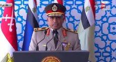 اللواء أركان حرب هيثم السيد البدرشينى مدير معهد ضباط الصف المعلمين