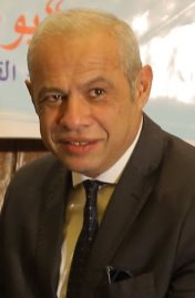 عمرو رزق