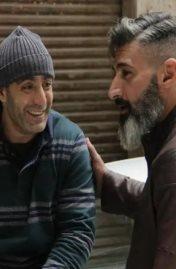 """أحمد السقا في مسلسل """"رحيم"""""""