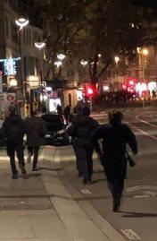 إطلاق نار في أحد أحياء مدينة ستراسبورغ الفرنسية