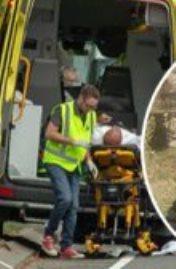المتهم فى حادث نيوزيلندا
