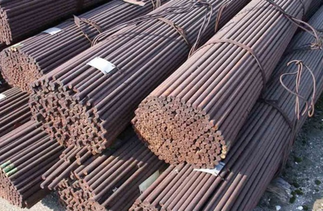أسعار الحديد في السوق المصرية