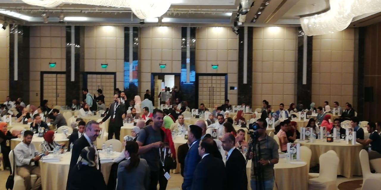 حضور كبير بفعاليات الدورة الرابعة من مؤتمر أفريقيا والشرق الأوسط لهندسة البرمجيات