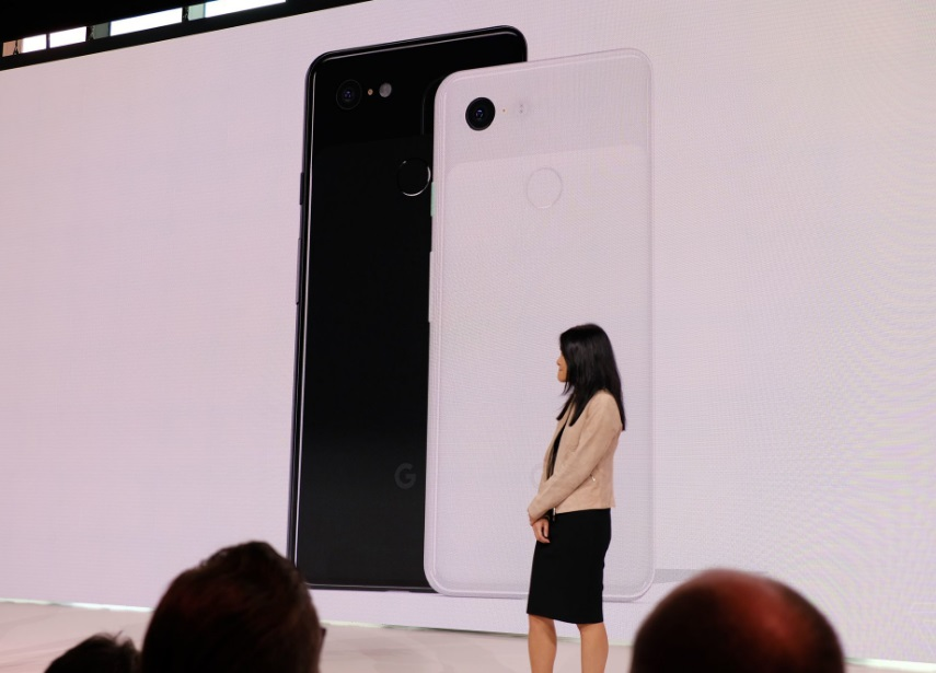 سعر ومواصفات هاتف جوجل Pixel 3 والنسخة الأكبر Pixel 3 Xl فيديو