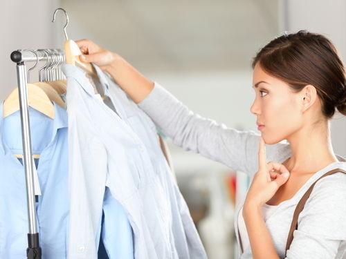 صادرات الملابس الجاهزة..