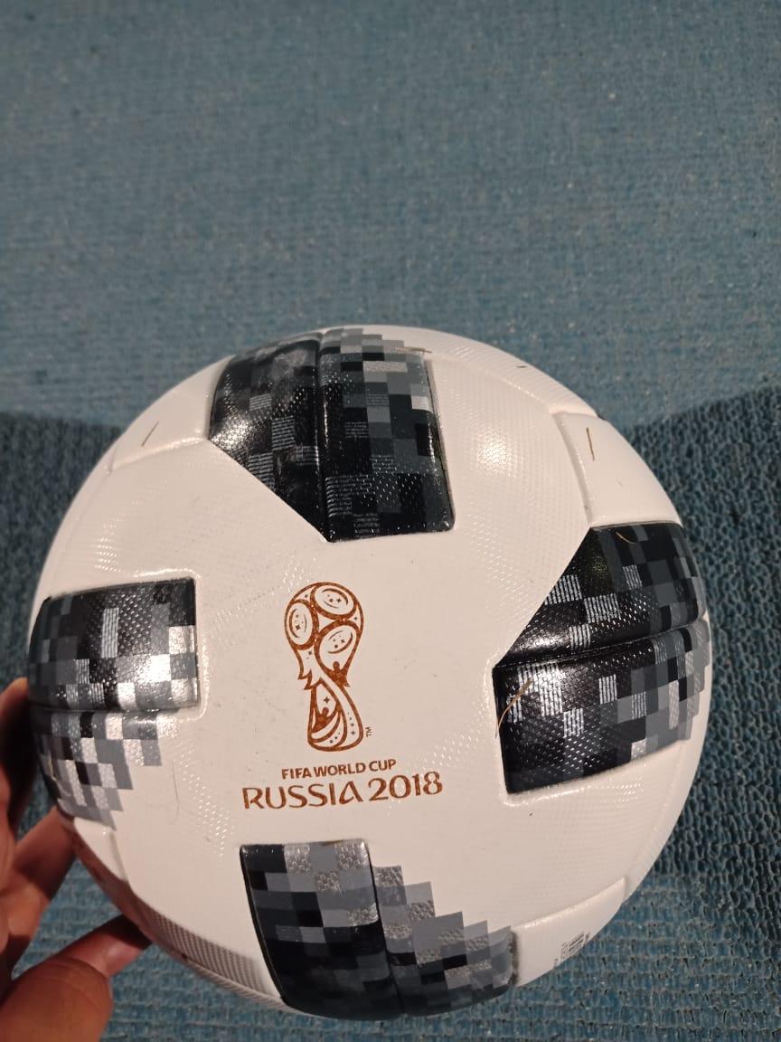 كرة مونديال روسيا