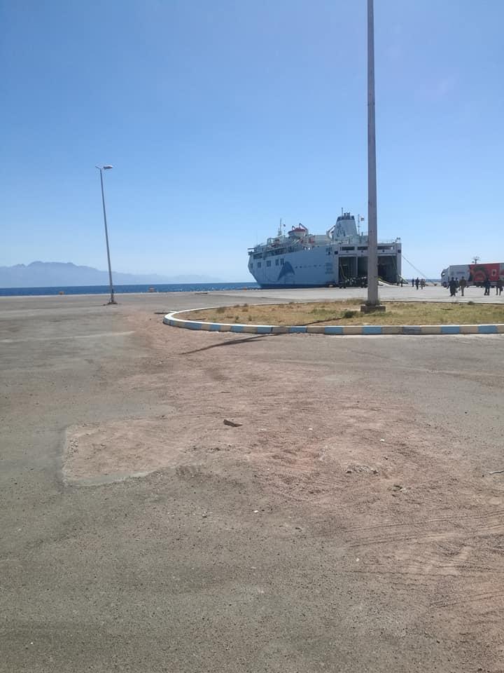 ميناء نويبع 1