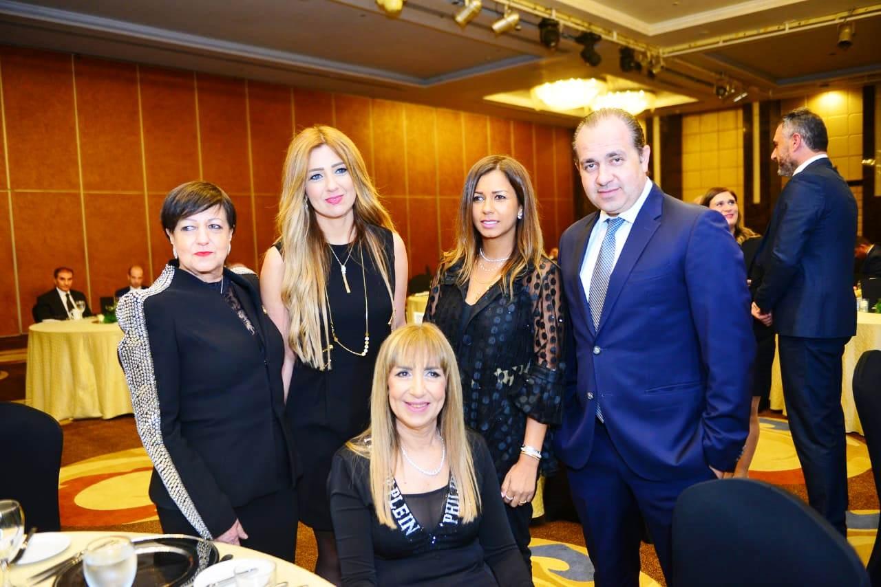 حفل مؤسسة مكسيم الخيرية للتنمية والخدمات (49)