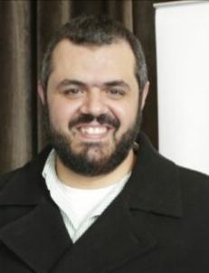 حازم غراب مدير الاتصالات المؤسسية بشركة كريم مصر