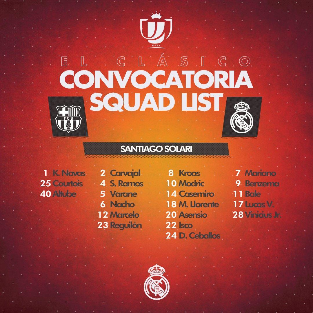 173820-قائمة-ريال-مدريد-ضد-برشلونة-في-الكلاسيكو-اليوم