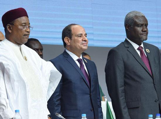 42564--الرئيس-عبد-الفتاح-السيسى-خلال-أعمال-قمة-النيجر-(12)