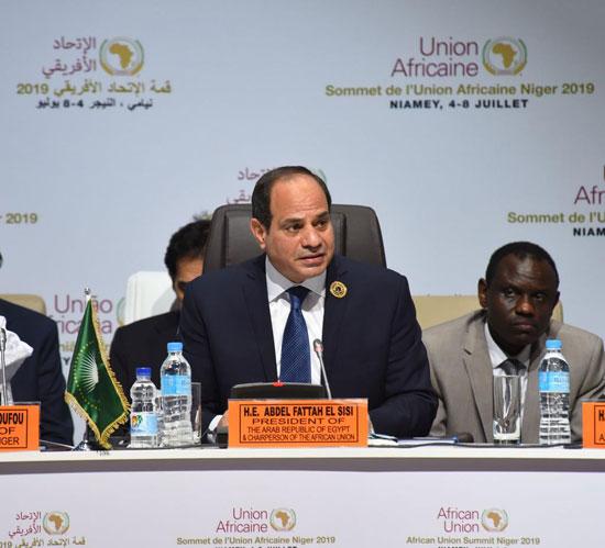 52898--الرئيس-عبد-الفتاح-السيسى-خلال-أعمال-قمة-النيجر-(6)