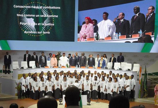 66744--الرئيس-عبد-الفتاح-السيسى-خلال-أعمال-قمة-النيجر-(7)