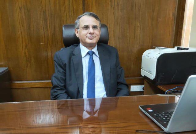 جامعة مصر 1