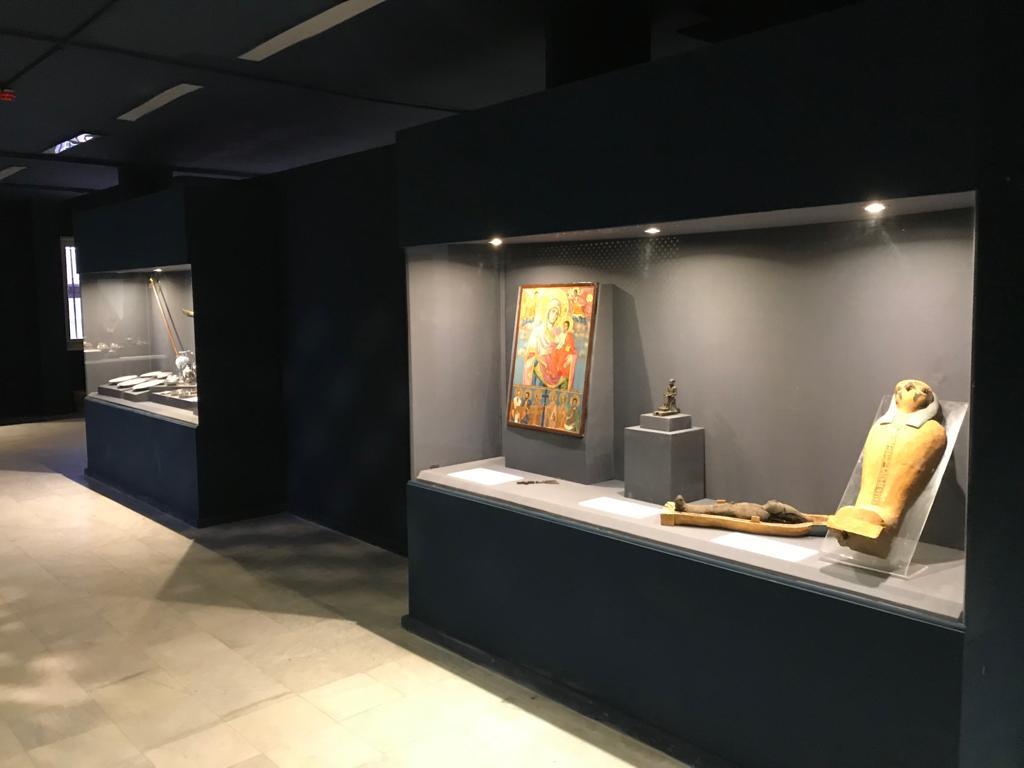 متحف طنطا (3)