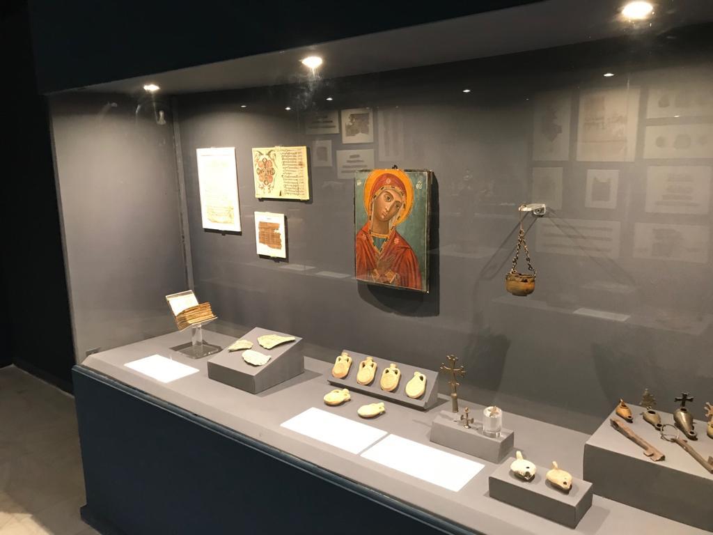 متحف طنطا (8)