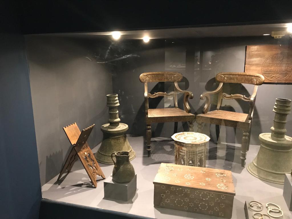 متحف طنطا (6)