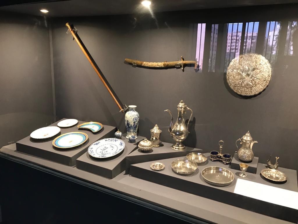 متحف طنطا (4)