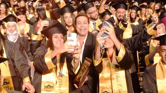 حفل-تخرج-كلية-الإعلام-بجامعة-مصر-2020-(29)