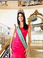 مسابقة ملكة جمال الكون (8)