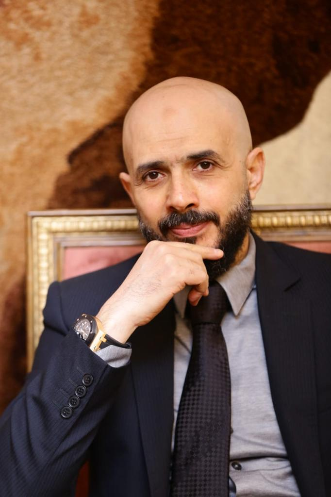 خالد الطوخى