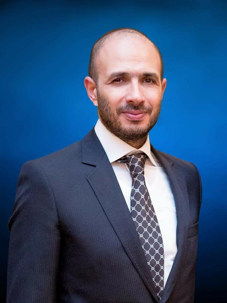 خالد الطوخى رئيس مجلس أمناء جامعة مصر للعلوم