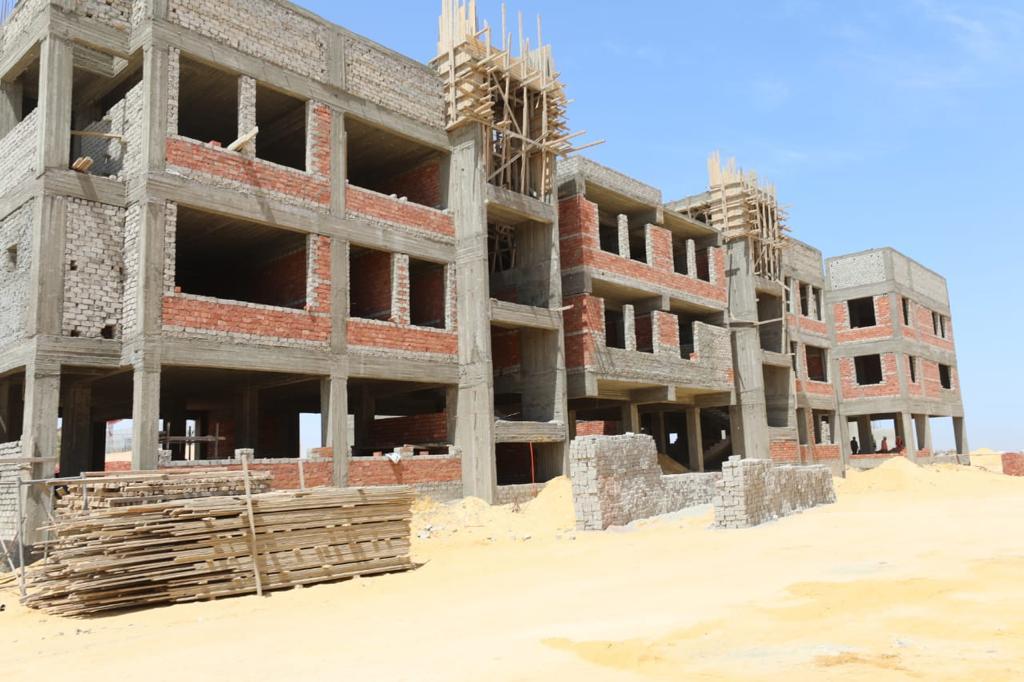جامعة برج العرب التكنولوجية (2)