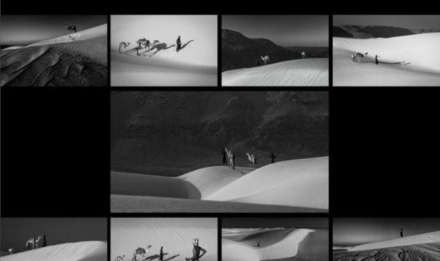 جائزة دبي في مسابقة التصوير الضوئى