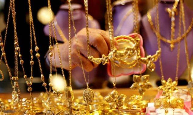 الذهب - ارشيفية