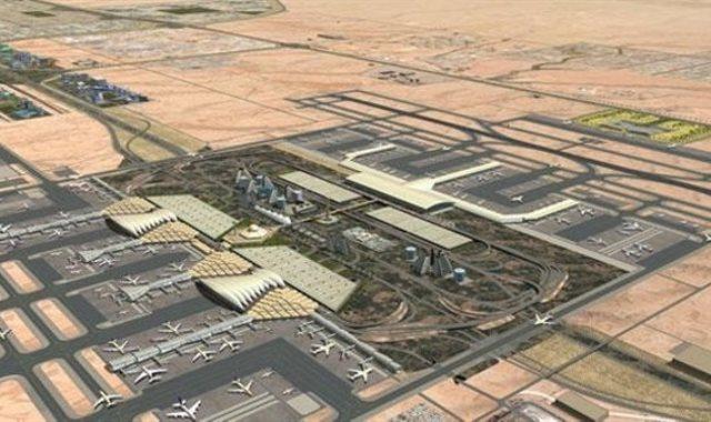 مطار المليز بشمال سيناء