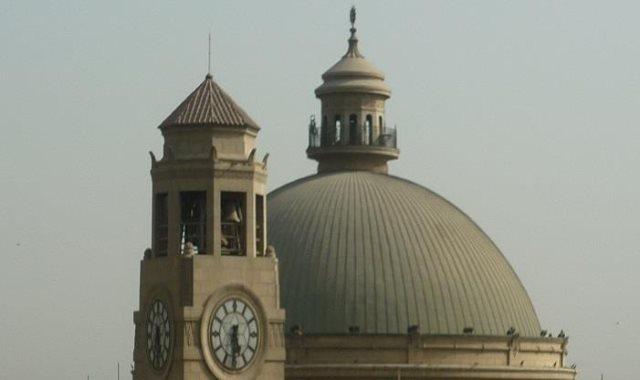 جامعة القاهرة -  أرشيفية